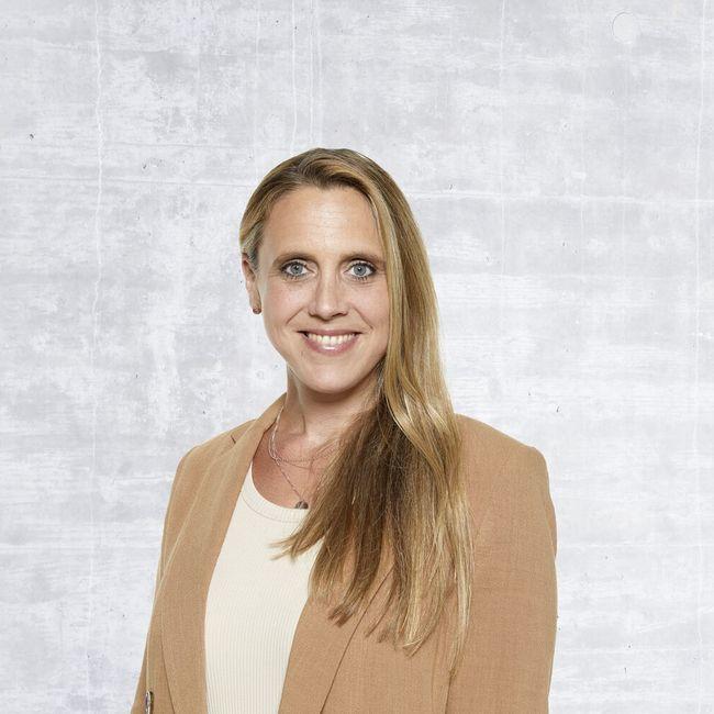 Yvonne Buchwalder - Keller