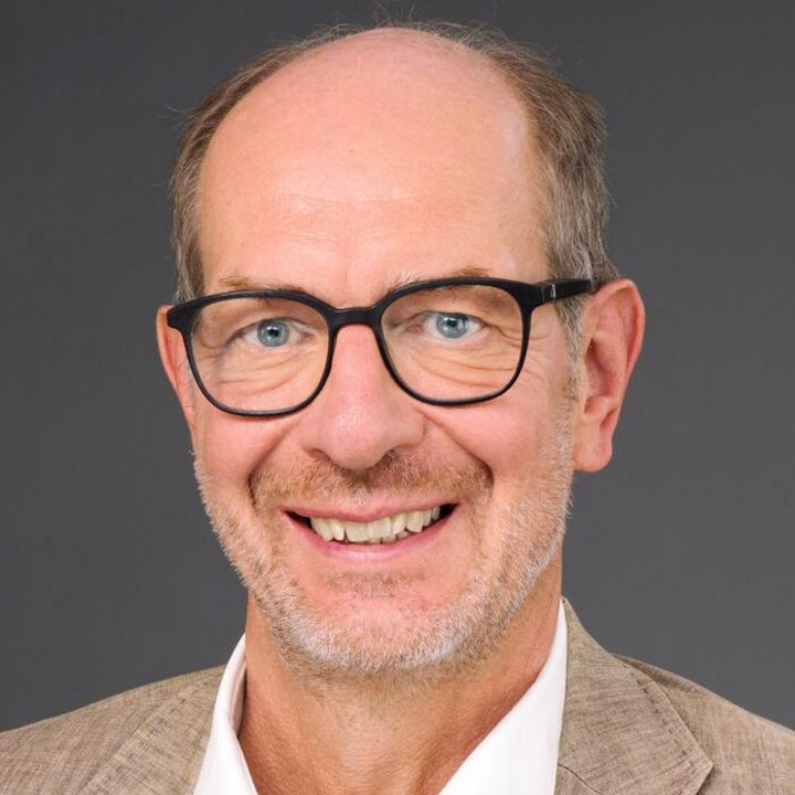 Peter Anderau