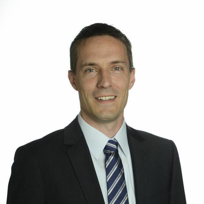 Matthias Treier